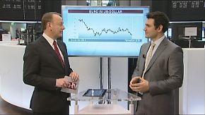 n-tv Zertifikate: Euro weiter auf dem Rückzug?