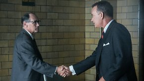 """Neu im Kino:""""Bridge of Spies"""": Spielberg und Hanks erzählen wahren Spionage-Thriller"""