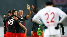 Bittere Heimpleite gegen Bilbao: Augsburg droht der Europaliga-K.o.