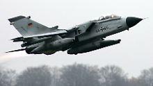 Berlin unterstützt Paris: Sollte sich Deutschland militärisch in Syrien engagieren?