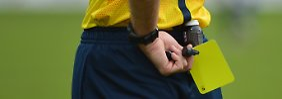 Schmerzhafter Regelverstoß: Kein Schadensersatz auf dem Fußballplatz