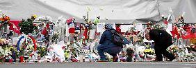 Nach Anschlägen von Paris: EU will Terrorgruppen Geldhahn zudrehen