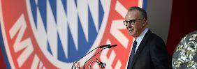 """Kuriose Kritik am DFB-Sportgericht: Rummenigge sieht FC Bayern """"diskreditiert"""""""