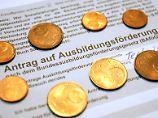 Schulden für das Studium: So läuft die Bafög-Rückzahlung