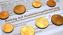 Wohnrecht beim Vater: Bafög trotz Eigentumswohnungen?