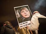 Deutschland, deine Volksverräter: Die Hetzer haben das Wort