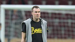 Heimweh: Ex-BVB-Profi Großkreutz will Galatasaray Istanbul verlassen