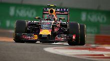 Renault-Rückkehr als Werksteam: Red Bull löst die Motorenfrage endgültig