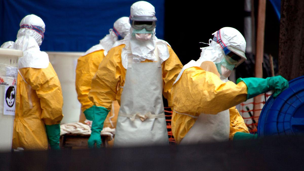 """Westafrika nach Ebola """"für immer markiert"""""""