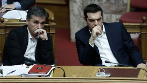 Haushalt 2016 verabschiedet: Hat Griechenland Chancen auf Wachstum?