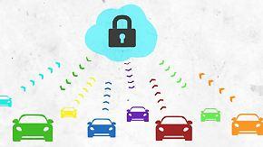 Pilotiertes Fahren ab 2017?: BMW, Audi und Daimler haben große Pläne mit Here