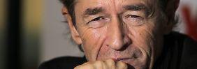 """Guckt sie noch """"Tabaluga""""?: Peter Maffay liebt einen Twen"""