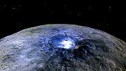 Das Pluto-Jahr im Rückblick: Spektakuläre Entdeckungen der Raumfahrt 2015
