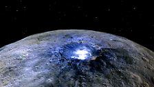 Das Pluto-Jahr im Rückblick: Spektakuläre Entdeckungen der Raumfahrt