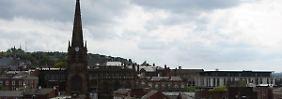 Protokoll des Grauens: Anklägerin schildert Abgründe in Rotherham