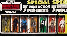 """Spielfiguren für 32.500 Dollar: Sotheby's versteigert """"Star Wars""""-Devotionalien"""