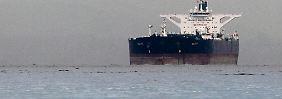 Kaum Aussicht auf weniger Angebot: Iran schickt Ölpreise tiefer in den Keller