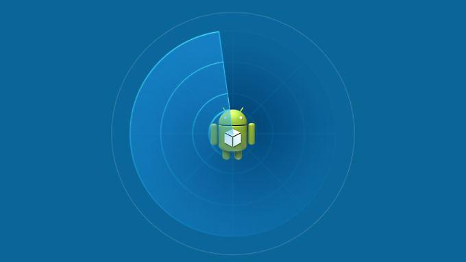 Schutz-Apps für Android sind relativ hilflos, aber nicht unnütz.