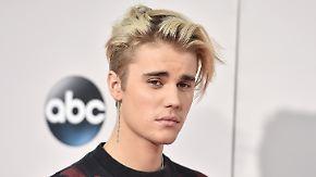 Promi-News des Tages: Justin Bieber wirft Auge auf Kourtney Kardashian