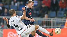 Enttäuschung in der Zweiten Liga: FC St. Pauli verpasst dritten Tabellenplatz