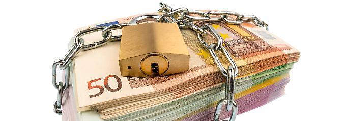 Angespartes Vermögen einer staatlich geförderten Riester-Rente kann vor einer Pfändung geschützt sein.