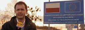 Nur Christen willkommen: Warum die Polen Angst vor Flüchtlingen haben