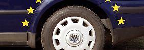 Gelder zweckentfremdet?: EU-Anti-Betrugsbehörde ermittelt gegen VW