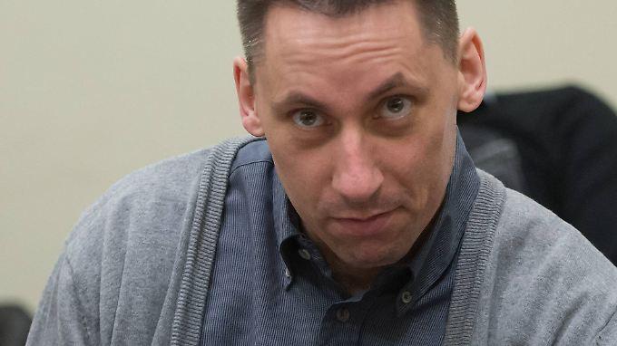 Den letzten Antrag von Ralf Wohlleben auf Haftentlassung hatte das Gericht abgelehnt.
