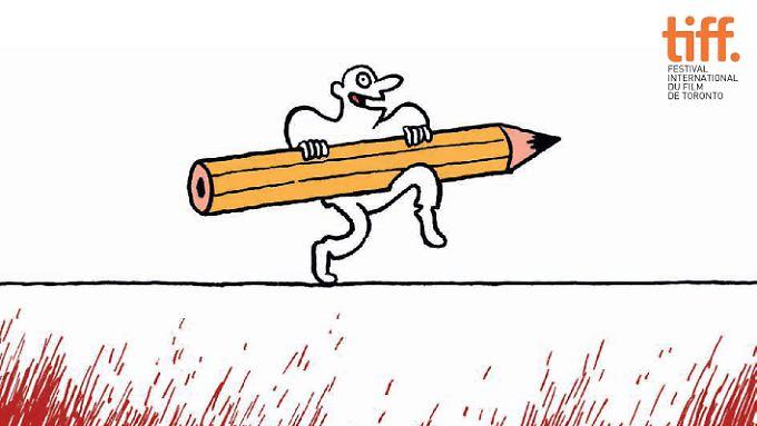 """Unter dem Titel """"L'Humour à mort"""" ist in Frankreich eine Dokumentation über die Anschläge auf """"Charlie Hebdo"""" angelaufen."""