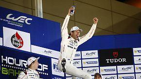 WEC-Saison im Rückblick: Porsche zittert sich in Bahrain zum Triumph