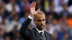 Pep geht, Ancelotti übernimmt: Guardiola macht Schluss mit München