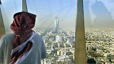 Öl, Geld, Gier, Macht: Das ist die saudische Herrscherfamilie