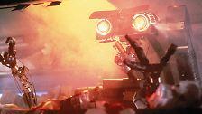 Science Fiction wird zur Realität: Filme, die die Zukunft richtig vorhersagten