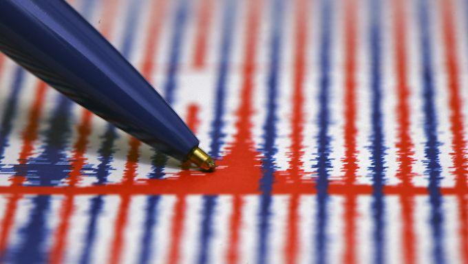 Im Süden Hessens sind schwache Erdbeben keine Seltenheit.