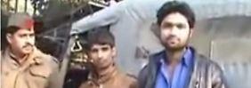 Täter in zwölf Teile zerstückelt: Inder nimmt Rache nach Mord an Vater