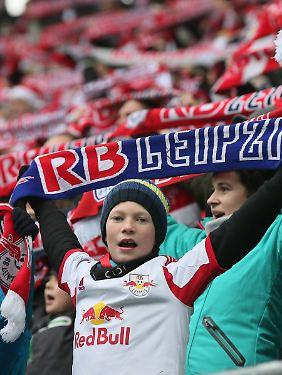 Mit einem Schnitt von 28.172 Fans pro Heimspiel stehen die Sachsen aktuell hinter dem FC St. Pauli auf Rang zwei des Zuschauer-Rankings