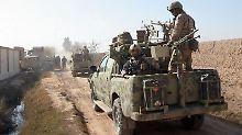 Taliban auf dem Vormarsch: In Helmand geht es um Afghanistans Zukunft
