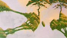 Vom Aussterben bedroht: Cover Art: So beeindruckend kann Musik aussehen
