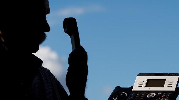 Telefonwerbung nervt und ist verboten.