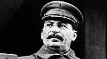 Stalin im Jahr 1930.