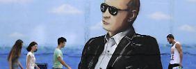 """Nach dem großen """"Blackout"""": Krim will westliche Wörter verbannen"""