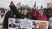 """Milliarde aus Moldau verschwunden: Wo ist das Geld vom """"Jahrhundertdiebstahl""""?"""