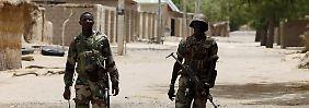 Angriff von Boko Haram: Islamisten ermorden 30 Dorfbewohner