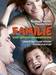 """""""Familie"""" hat 288 Seiten und kostet 18,95 Euro."""