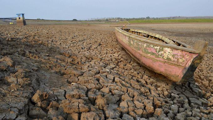 Oxfam rechnet damit, dass im kommenden Jahr bis zu 1,3 Milliarden Euro an Hilfsmitteln erforderlich sind.