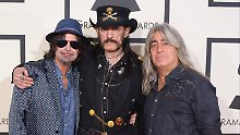 Ende der legendären Band: Ohne Lemmy rockt Motörhead nicht mehr