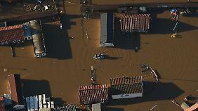 Lehren aus der Flutkatastrophe: Briten im Norden fühlen sich von London vernachlässigt