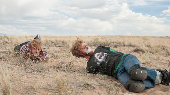 """Bei """"Better Call Saul"""" wird nicht lange gefackelt - die Netflix-Serie gehört zu den besten neuen Formaten aus dem vergangenen Jahr."""