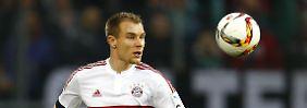 + Fußball, Transfers, Gerüchte +: Badstuber will zurück in Löws Elf
