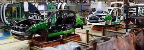 Exporte könnten zweistellig wachsen: Deutsche Wirtschaft hofft auf Iran-Boom